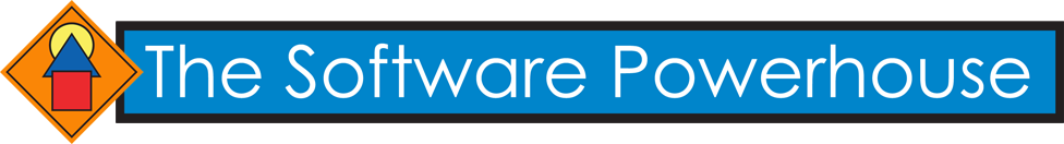 The Software Powerhouse Logo.